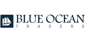 Blue Ocean Traders Logo
