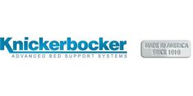 Knickerbocker Bed Frame Co.  Logo