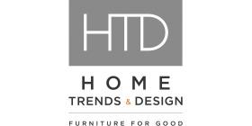 Home Trends & Design Logo