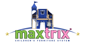 MaxWood Logo