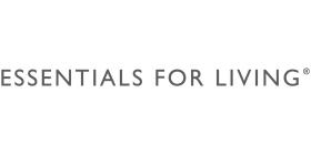 Essentials For Living Logo