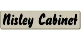 Nisley Cabinet Logo