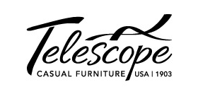 Telescope Casual Logo