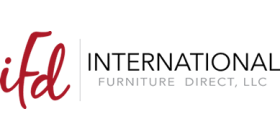 International Furniture Logo