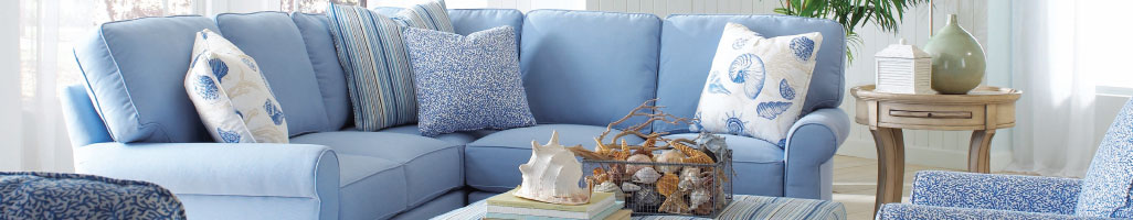 10 Pillows You NEED for Your Beach House