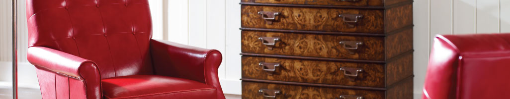 Learning Leather: Your Guide to Leather Furniture