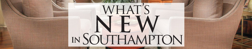 What's New in Southampton